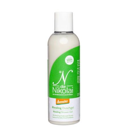 Rieslingový sprchový gel
