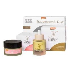 Vánoční kosmetický balíček - Výběrové duo