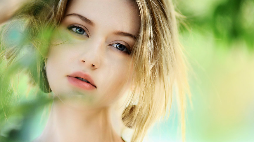 Veganská biodynamická kosmetika