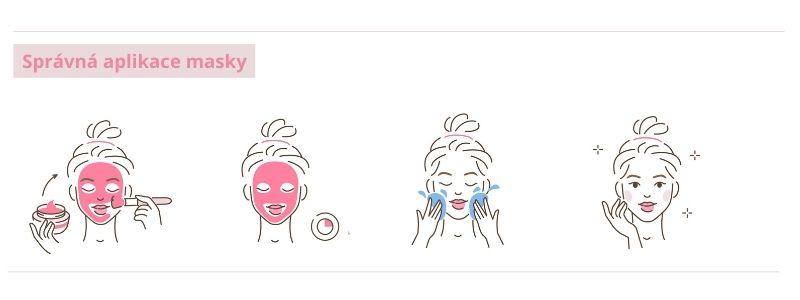 dieNikolai – Správná aplikace masky